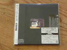 Pink Floyd: Roger Waters: Amused To Death Japan CD Mini-LP MHCP-693 Mint (Q