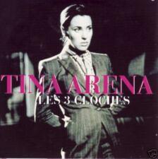 CD CARTONNE TINA ARENA LES 3 CLOCHES 2T NEUF SCELLE