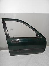 Beifahrertür Tür Rover 400 Bj.1995-1999 Stufenheck