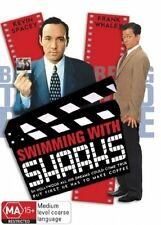 Swimming With Sharks (DVD, 2006)