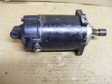 Mercury 45-50 HP Starter Motor 825095 Yamaha 6E5-81800-12-00