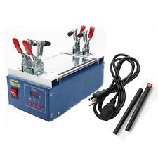 """8"""" LCD Touch Screen Glass Separator Machine Removal for Cellphone Repair 110V CA"""