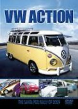 VW Action - The Santa Pod Rally 2009 (DVD, 2010) NEW AND SEALED