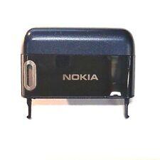 Nokia 6085 6086 Cellphone Housing Cover Back Case Dark Blue Original Replacement
