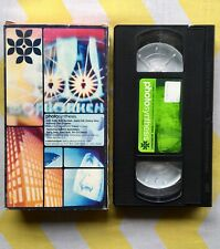Alien workshop Photosynthesis Vhs Skateboard Video