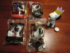 Individual Pieces 2002-Now Promotional Fast Food Toys