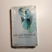 Lee Ann Womack Cassette Single BRAND NEW & SEALED I Hope You Dance