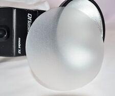 Quamtun Qflash light diffusing filter