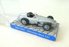 Cursor 1180 Mercedes  Benz Rennwagen 2,5  1:43  in OVP #4487