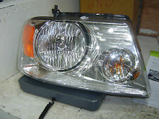 2008 Ford F150 Right Front Headlight