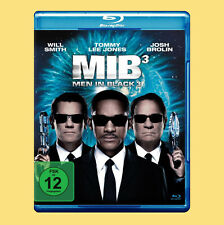 ••••• Men In Black 3 (Will Smith / Tommy Lee Jones) (Blu-ray)