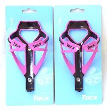 Portabidon Tacx Deva fibra Rosa