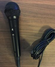 USB Microphone for XBOX 360 PS3 PC Black color