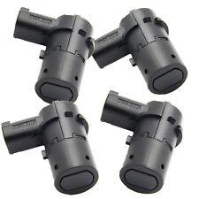 4x Bumper Backup Parking Sensor for Ford Truck 4F23-15K859-AA 3F2Z-15K859-BA