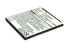 3.7V battery for LG P875, Escape, F-160S, Optimus LTE II, F-160L, F160K, P880