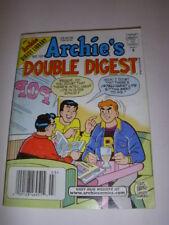 ARCHIE'S DOUBLE DIGEST #103, 1998, RIVERDALE, ARCHIE COMICS!