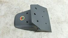98 Laverda ZLV 650 SP 668 ZLV650 rear back fender