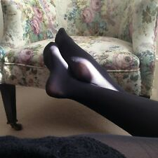 Tights nylons black 60 denier size S small