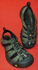 Keen Newport H2 Men's Outdoor Sport Sandals Size 11M Green