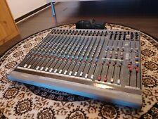 Allen & Heath GL3 Studio Mischpult Analog Vintage Recording XLR Line Busse EQ
