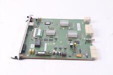 Dasan Networks / Opticomm V8240-SFU Card - Missing Label