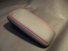 Exclusive Genuine Nappa Leather center arm rest lid Audi A3,S3,RS3 8P 2004- 2012