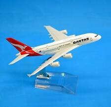 Commercial Airliner Diecast Vehicles