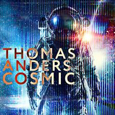 Thomas Anders - Cosmic                          CD NEU OVP