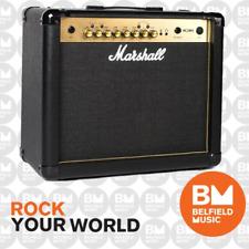 Marshall MG30GFX Guitar Amplifier w/ Effects 30w Combo Amp MG-30GFX GOLD SERIES