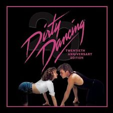 DIRTY DANCING CD SOUNDTRACK - 20TH ANNIVERSARY EDITION (2007) - NEW UNOPENED