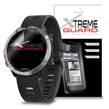 XtremeGuard Screen Protector For Garmin Forerunner 645 Music (Anti-Scratch)