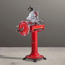 Berkel Flywheel / Hand Crank Slicer (Volano) - Model 8 - Fully Restored