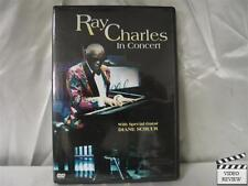 Ray Charles - In Concert (DVD, 2001)