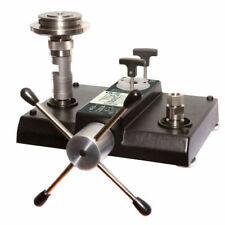 Lr Cal Ldw Hk Hydraulic Deadweight Tester Pressure Balance 005 16000 Psi