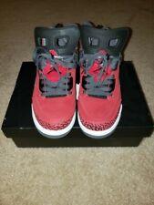 Jordan Spizike Red And Black size 9 mens