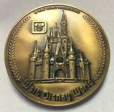 Walt Disney World Commemorative Coin Enn Coins