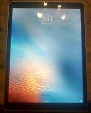 "Apple iPad Pro 12.9"" (1st Gen) 32GB, Wi-Fi - Space Gray"