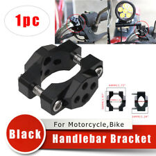 1pc Adjustable Motorcycle Handlebar Mount Bracket Holder 32MM for led work light