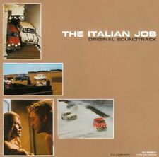 uincy Jones - The Italian Job [CD]