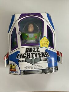 Disney Toy Story Signature Collection Buzz Lightyear Space Ranger Authentic Used