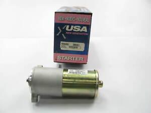 USA Industries 606460 Starter Motor - 1999-2012 Ford 5.4L-V8 6.8L-V10
