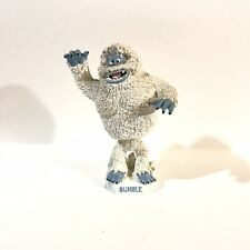 "Rudolph And The Island Of Misfit Toys Bumble Abominable Snowman 7"" Bobblehead"