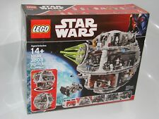 Lego ® Star Wars 10188 estrella muerte ™ nuevo embalaje original _ Death Star ™ New misb NRFB