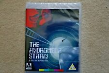 BLU-RAY THE ANDROMEDA STRAIN  ( ARROW )     BRAND NEW SEALED UK STOCK