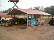 Pre-Fab,Barns,Steel Buildings,Carports,Garage s,Rv Ports,Storage Sheds,Barns Kits