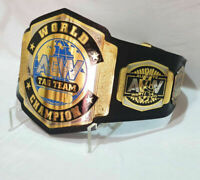 AEW TAG TEAM CHAMPION Wrestling Championship Adult Size Belt