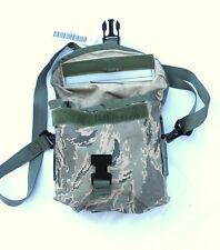 US MILITARY Chaplain's Kit Carrier ABU Tiger Stripe Magazine molle gp pouch gi