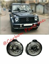 W463 New Style Headlights LED Mercedes-Benz G-Class (2008-2018)