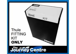 Thule Fitting Kits 5000 Range Fits 7105/7205 Foot Packs - Select From Drop Down