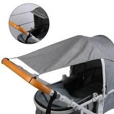 Kids Baby Buggy Pushchair Stroller Sun Shade Canopy Sleep Pram Pushchair Covers